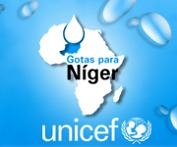 Carrera solidaria Gotas para Níger