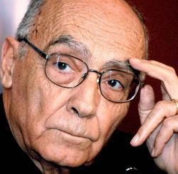 Muerte de José Saramago