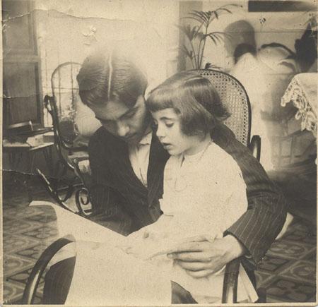 Medio pan y un libro – Discurso de Federico García Lorca al inaugurar la biblioteca de su pueblo.