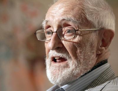 JOSÉ LUIS SAMPEDRO, PREMIO NACIONAL DE LAS LETRAS