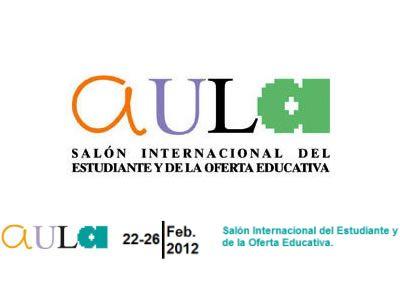AULA 2012 MADRID: SALÓN INTERNACIONAL DEL ESTUDIANTE Y DE LA OFERTA EDUCATIVA